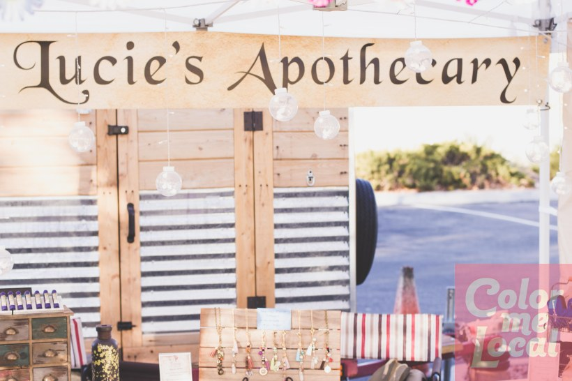 Lucie's Apothecary 1-9406