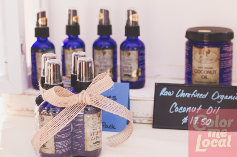 Lucie's Apothecary 1-9412